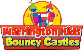Warrington Kids Bouncy Castles - Warrington, St Helens, Runcorn, Widnes